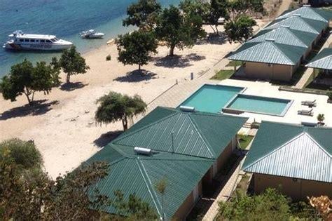 sylvia resort komodo   updated  prices