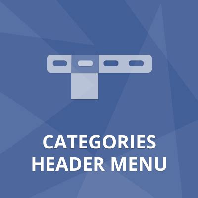 header menu design exles nop categories header menu nop templates com nopcommerce