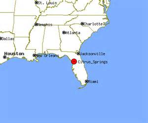citrus springs florida map citrus springs profile citrus springs fl population