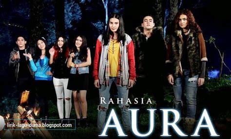 Dunia Oleh Aura lirik lagu saputri misteri ost rahasia aura