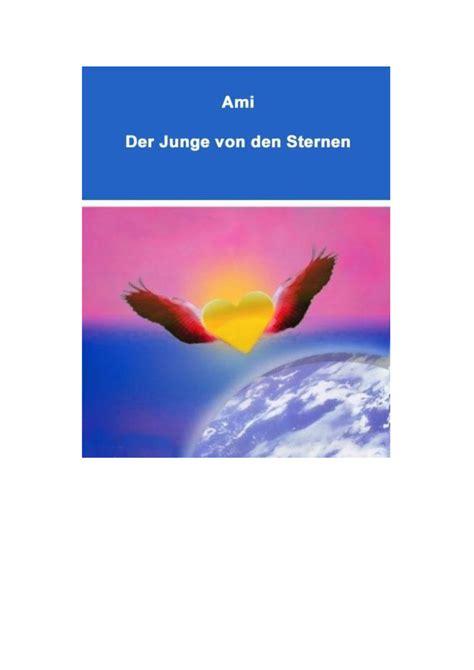 libro ami der junge von 1 ami der junge von den sternen deutsch authorstream