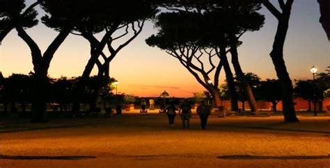 terrazza degli aranci terrazze panoramiche di roma le migliori 10 a roma