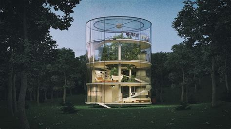 Remodel Floor Plans spiral staircase designs world s coolest tree house ever