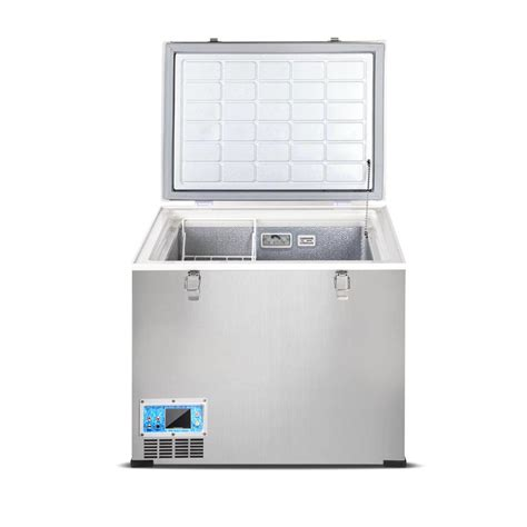 Freezer Cooler 55l portable fridge freezer