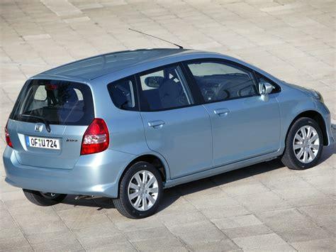 Honda Jazz 2007 At honda jazz 2001 2007 honda jazz 2001 2007 photo 15 car