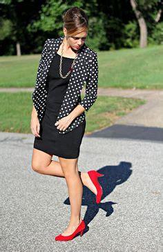 Set Blazer Polkadot Black Dress 1000 images about polka dot blazer on polka dot blazer blazers and polka dots