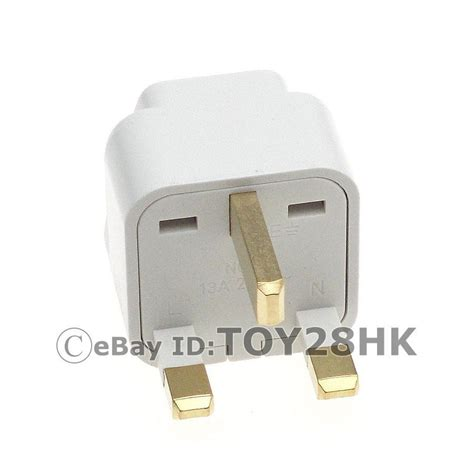 what type of is kong hong kong singapore malaysia brunei uk travel adapter type g ac adapter ebay