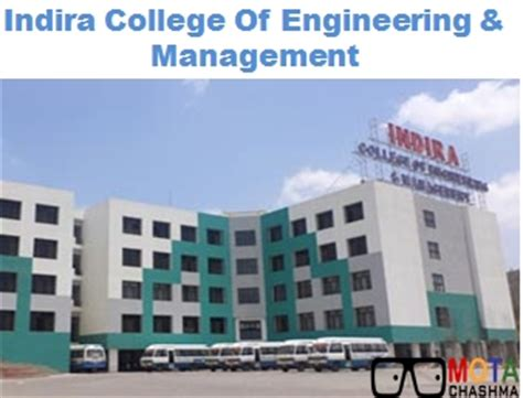 Indira Mba Pune Fees by Top 10 Engineering Colleges In Pune Application Fee