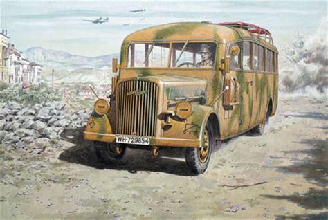 opel blitz ww2 opel blitz omnibus w39 late wwii service roden 726