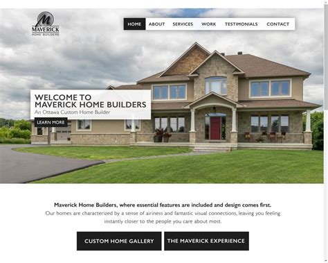 best home builder website design 100 home builder website design 33 best modern