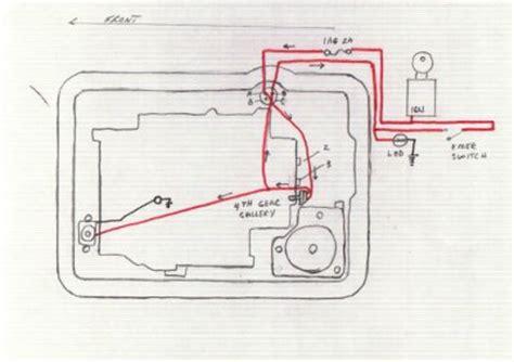 700r4 lockup converter wiring diagram get free image