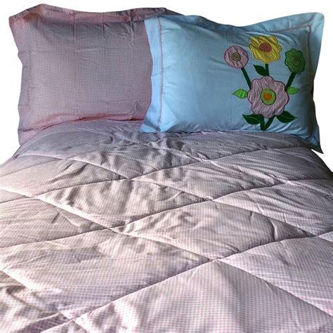 hugger comforter spring garden bunk bed hugger pink gingham bedding