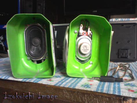 Speaker Aktif Mini Buat Hp macam macam alat elektronik dari barang bekas media elektronik