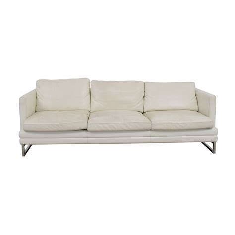 z gallerie oscar sofa shop small second hand furniture