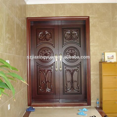 Wooden Main Door by Traditional Arched Wooden Main Door Design Buy Wooden