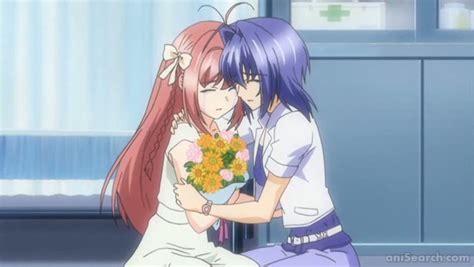 anime next season kimi ga nozomu eien next season anime