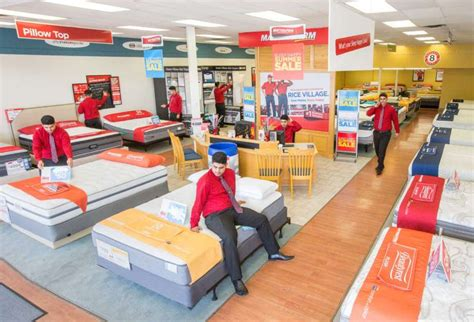 Mattress Store Houston by The Aching Loneliness Of The Houston Mattress Salesman Houston Chronicle