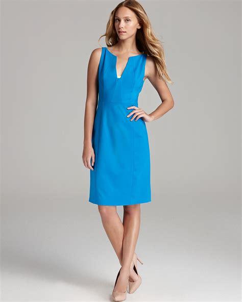Nesa Shopp Dress elie tahari dress bloomingdale s
