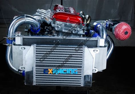 datsun 510 intercooler intercooler for nissan datsun 510 sr20det ka24de 13b fits