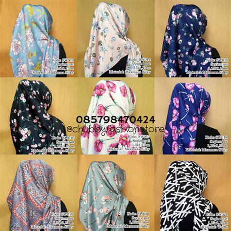 Jilbab Segi Empat Instan distributor instan dan jilbab segi empat di
