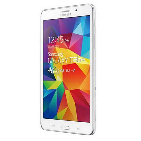 Samsung Tab 4 T2397 samsung galaxy tab 4 7 quot t2397 tablet pc white free shipping dealextreme