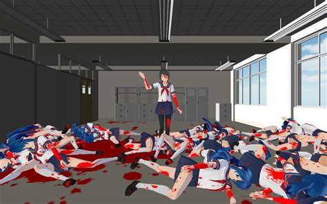 Room Maker Simulator yandere chan s room and the flow of the school day