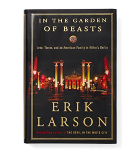 in the garden of beasts by erik larson book can it happen here living within quot ambient anxiety quot in