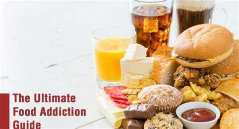 Food Addiction Detox by The Ultimate Food Addiction Guide