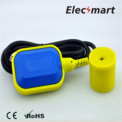 Float Switch York 5m float switch with weight and cable xd m15 5 fluid level