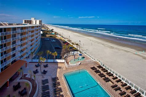 inn daytona fl inn resort daytona oceanfront in daytona