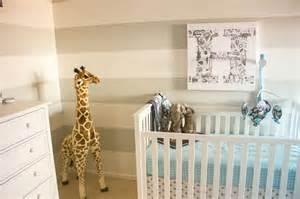 Elephant Nursery Bedding Grey Aqua Giraffe Nursery Project Nursery