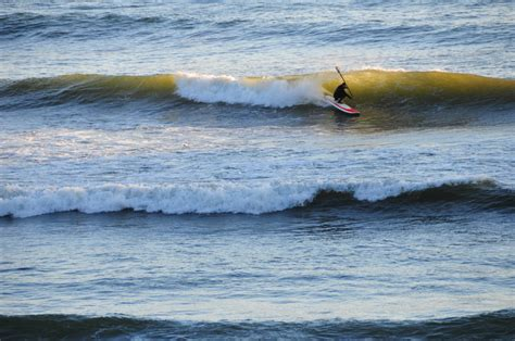 indian beach ecola state park surf photo by michael