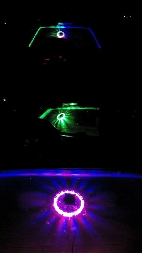 music activated disco lights music activated 12v 24v dj disco light auto car