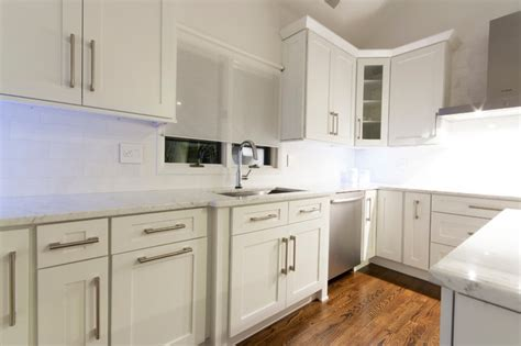 forevermark cabinets ice white shaker review cabinets