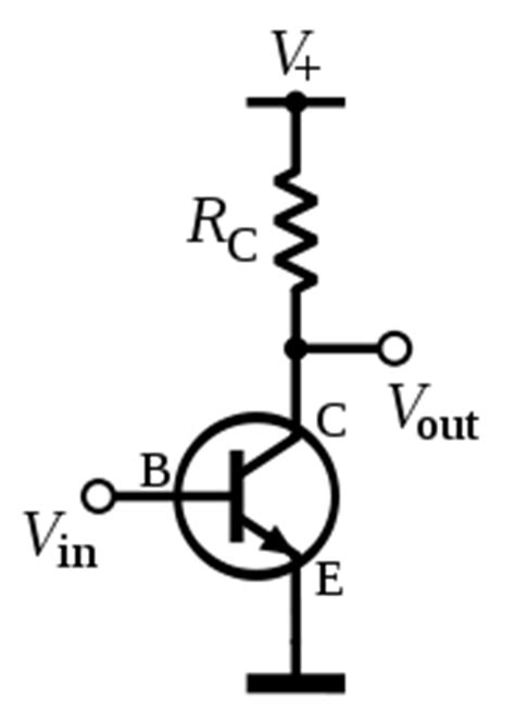 transistor bjt como lificador emisor comun an 225 lisis de circuitos f 243 rmulas para calcular ganancia an las 3 configuraciones transistor