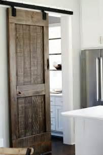 Barn Door Interior Design 25 Best Ideas About Sliding Barn Doors On Interior Sliding Barn Doors Barn Doors
