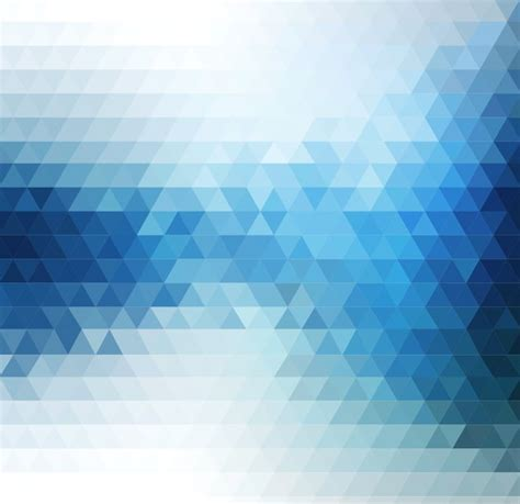 backdrop web design abstract blue business background vector illustration