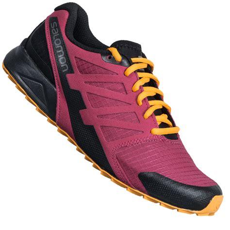 Salomon Damenschuhe 3041 by Salomon Damenschuhe Salomon Damen Outdoor Schuhe Leder
