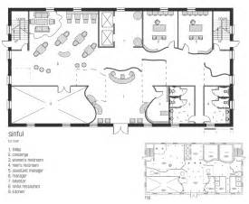 Floor Plans For Small Businesses by Home Plans Small Business Floor Beautiful Gallery And