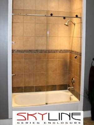Cardinal Shower Doors Reviews Skyline Series Slider