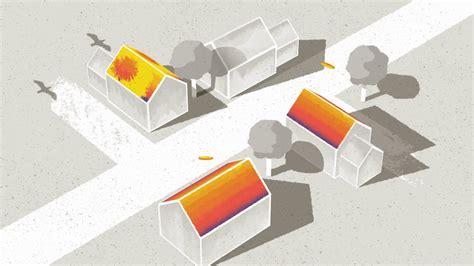 Google Project Sunroof | googleが住所を入力するだけでソーラーパネルの設置で節約できるコストを自動算出するツール project