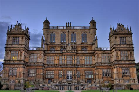 Manor House Floor Plans by File Wollaton Hall Dusk Jpg Wikimedia Commons