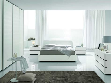 modern white bedroom ideas contemporary interior design pictures photos bed