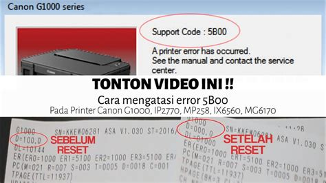 download software resetter canon ip2770 error 5b00 canon service tool cara mengatasi error 5b00 pada