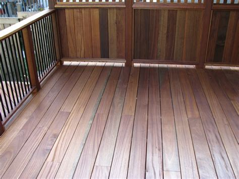 decking railing and privacy screen traditional
