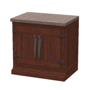 countertop store vineyard rustica countertop store the sims 3