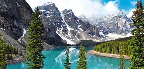 1325027995 lacs des rocheuses canadiennes lacs et glaciers des rocheuses trek randonn 233 e p 233 destre