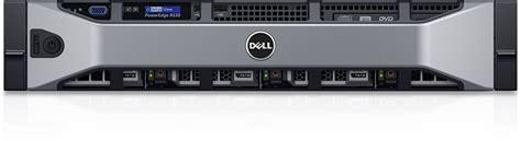 Dell Poweredge R730 2u Socket High Performance Rack Se Origi 1 dell emc poweredge rack servers optio data
