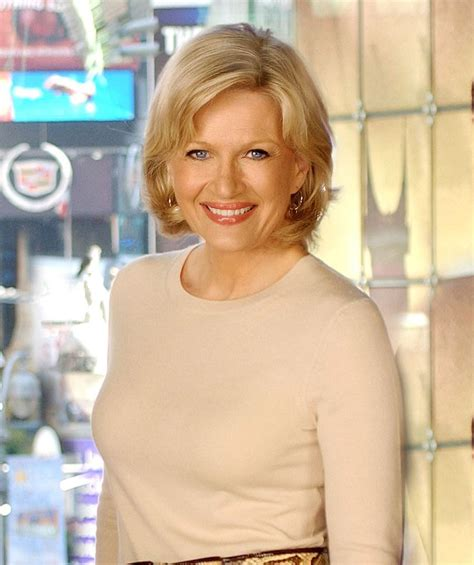 hairstyles ladies home journal diane sawyer named one of the thirty most powerful women