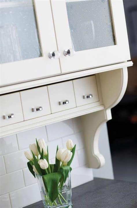 top it cabinet molding treatments decorative